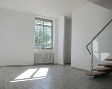 Vente Appartement 3 pièces 74m² Givors (69700) - photo