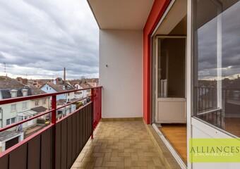 Vente Appartement 5 pièces 103m² Mulhouse (68200) - photo