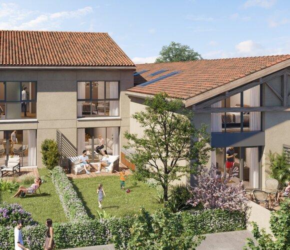 Vente Maison 4 pièces 119m² Toulouse (31500) - photo