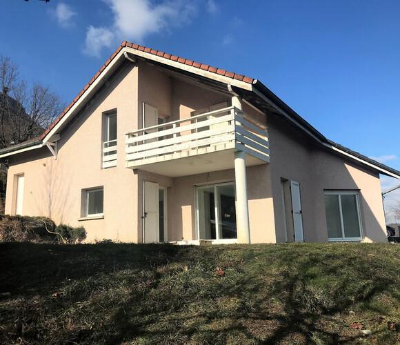 Vente Maison 5 pièces 125m² Barraux (38530) - photo