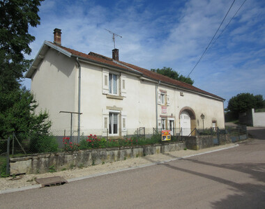 Sale House 4 rooms 113m² VILLERS LES LUXEUIL - photo