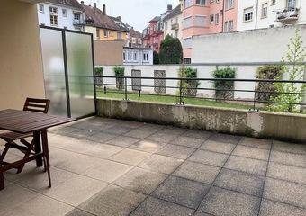 Renting Apartment 2 rooms 45m² Strasbourg (67100) - Photo 1