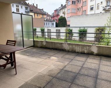 Location Appartement 2 pièces 45m² Strasbourg (67100) - photo