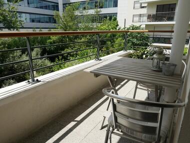 Vente Appartement 4 pièces 85m² Suresnes (92150) - photo