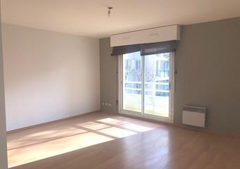 Location Appartement 3 pièces 72m² Nantes (44100) - Photo 1