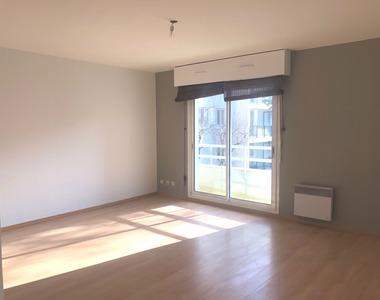 Location Appartement 3 pièces 72m² Nantes (44100) - photo