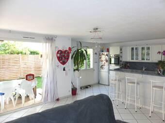 Vente Appartement 3 pièces 65m² Meythet (74960) - photo