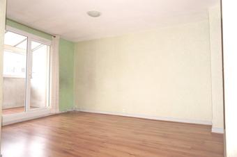 Location Appartement 2 pièces 41m² Grenoble (38100) - photo