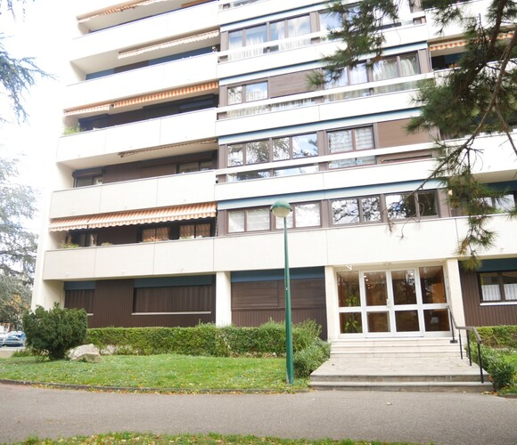 Vente Appartement 5 pièces 85m² Grenoble (38100) - photo