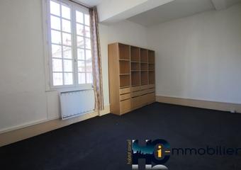 Location Appartement 3 pièces 64m² Chalon-sur-Saône (71100)