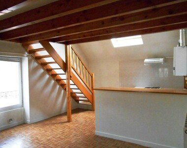 Vente Appartement 4 pièces 83m² Vichy (03200) - photo