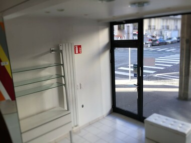 Vente Local commercial 6 pièces 60m² Le Havre (76600) - photo