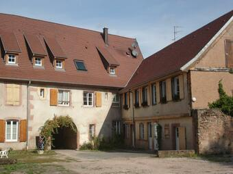 Location Appartement 2 pièces 43m² Villé (67220) - Photo 1