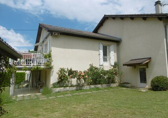 Vente Maison 6 pièces 160m² Saint-Jean-en-Royans (26190)