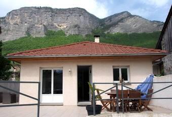 Sale House 4 rooms 79m² Lumbin (38660) - photo