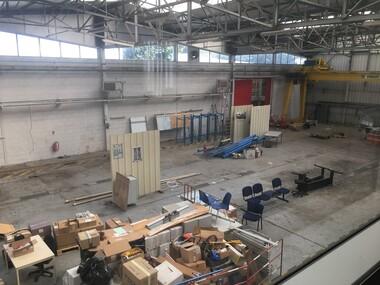 Location Local industriel 1 450m² Le Havre (76600) - photo