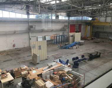 Location Local industriel 1 450m² Le Havre (76600) - photo