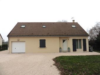 Vente Maison 5 pièces 115m² Mellecey (71640) - photo