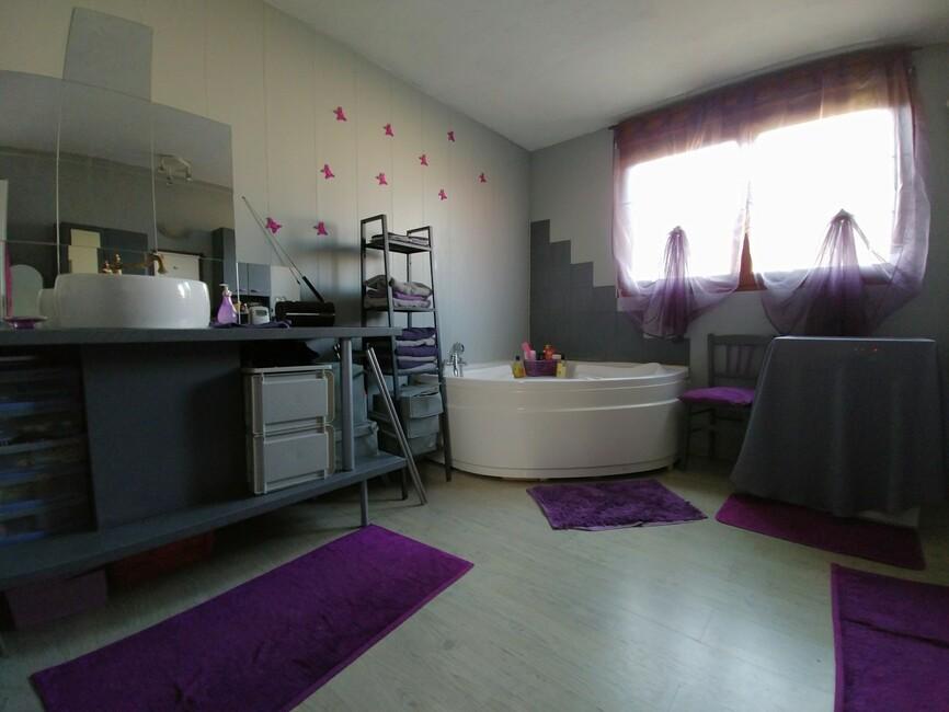 vente maison 8 pi ces loison sous lens 62218 376293. Black Bedroom Furniture Sets. Home Design Ideas
