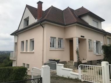 Vente Maison 5 pièces 145m² Vichy (03200) - photo