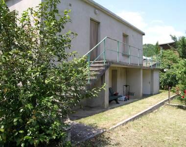 Vente Maison 1 pièce 40m² LE CHEYLARD - photo