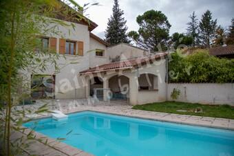 Vente Maison 7 pièces 200m² Rives (38140) - photo