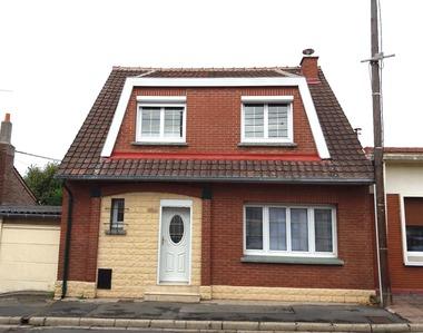Vente Maison 7 pièces 115m² Grenay (62160) - photo