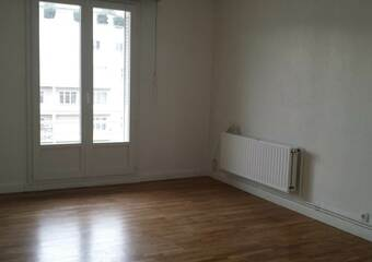Location Appartement 1 pièce 39m² Grenoble (38000) - Photo 1