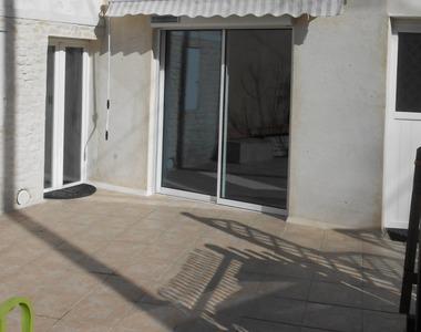 Vente Maison 3 pièces 61m² La Rochelle (17000) - photo