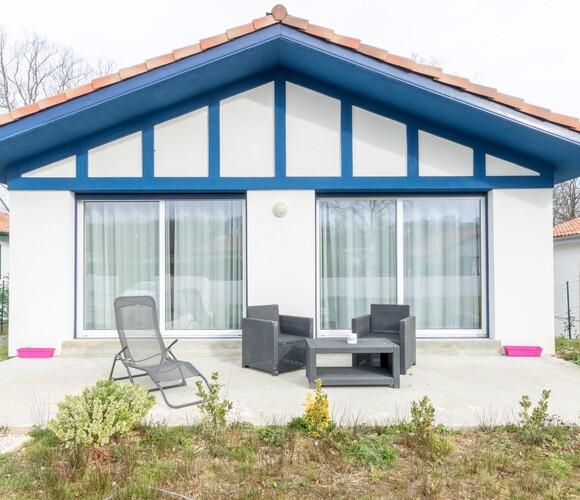 Vente Maison 5 pièces 204m² Mouguerre (64990) - photo