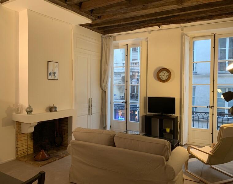 Location Appartement 3 pièces 75m² Paris 06 (75006) - photo