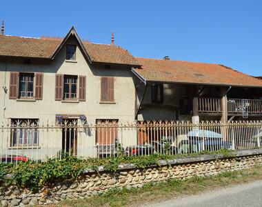 Vente Maison 6 pièces 177m² Faramans (38260) - photo