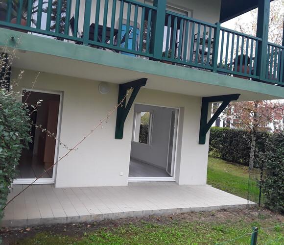 Vente Appartement 3 pièces 63m² Cambo-les-Bains (64250) - photo