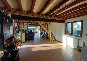 Vente Maison 5 pièces 130m² Beauval-en-Caux (76890)