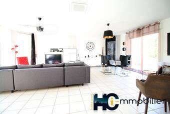 Vente Maison 6 pièces 153m² Crissey (71530) - photo