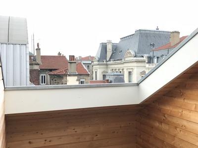 Location Appartement 2 pièces 34m² Saint-Étienne (42000) - photo