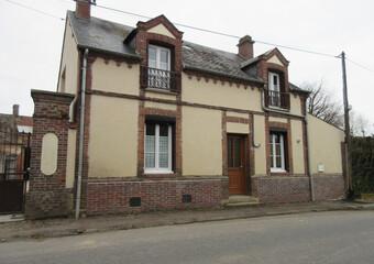 Location Maison 3 pièces 94m² Boisset-les-Prévanches (27120) - Photo 1