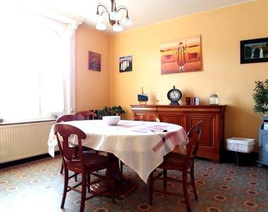 Vente Maison 6 pièces 160m² Anzin-Saint-Aubin (62223) - photo