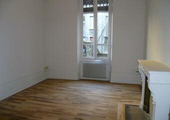 Location Appartement 4 pièces 116m² Grenoble (38000) - Photo 1