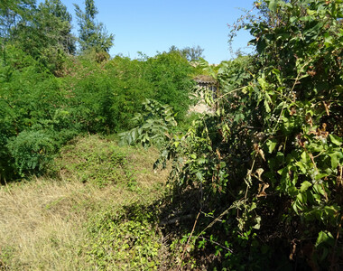 Vente Terrain 424m² Cruas (07350) - photo