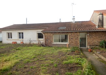 Vente Maison 6 pièces 114m² Parthenay (79200) - photo