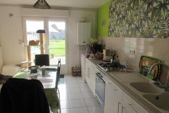 Vente Maison 5 pièces 87m² Hénin-Beaumont (62110) - photo