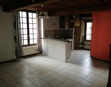 Vente Appartement 3 pièces 80m² Riom (63200) - photo