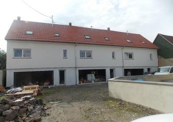 Vente Maison 5 pièces 92m² Nambsheim (68740) - photo