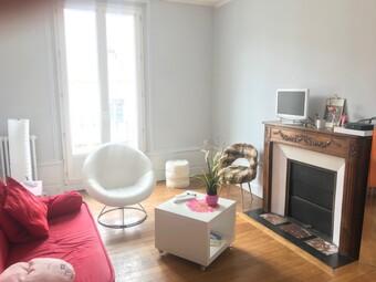 Location Appartement 3 pièces 82m² Grenoble (38000) - photo