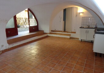 Vente Appartement 1 pièce 32m² Lauris (84360) - Photo 1