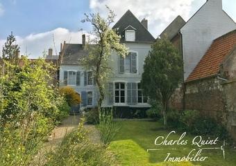 Vente Maison 13 pièces 197m² Montreuil (62170) - photo