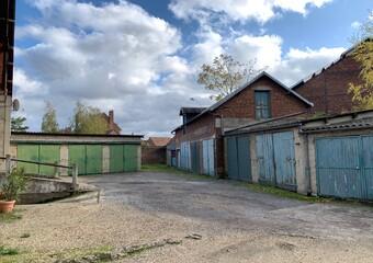 Vente Immeuble 20 pièces 375m² Chauny (02300) - Photo 1