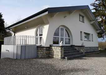 Sale House 5 rooms 147m² Lutterbach (68460) - photo