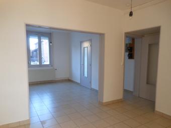 Location Maison 5 pièces 80m² Tergnier (02700) - photo